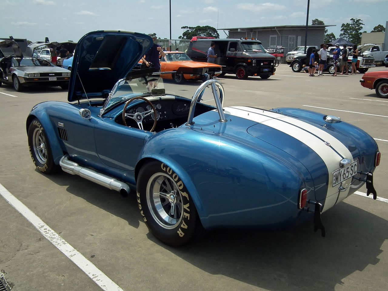 file 1965 ac shelby cobra 427 sc roadster replica 12404537684 jpg wikimedia commons. Black Bedroom Furniture Sets. Home Design Ideas