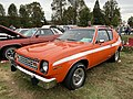 1977 AMC Gremlin X red at Hershey 2019 AACA show 01of13.jpg