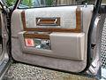 1981 Cadillac Sedan Deville D'elegance door.jpg