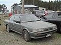 1988 Toyota Camry Executive (30250536443).jpg