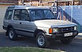 1989 Land Rover Discovery 3.5 (Early production).jpg