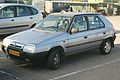 1996 Skoda Favorit GLXi Silverline (8882631946).jpg