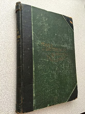 The Church of Jesus Christ of Latter-day Saints hymns - 1896 The Latter-Day Saints Psalmody 2nd Edition