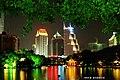 1998年荔枝公园夜景 li zhi gong yuan(night) - panoramio.jpg