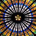 1 Star Rosette Straßburger Dom von innen.jpg
