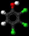 2,3,4-Trichlorophenol-3D-balls.png