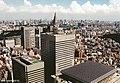 2000年 东京 Tokyo(东京都厅第一厅舍) - panoramio.jpg
