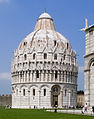 2000-05-12 Baptisterium am Dom zu Pisa 05120006.jpg
