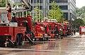 2005년 5월 9일 서울특별시 강남구 코엑스 재난대비 긴급구조 종합훈련 리허설 DSC 0174.JPG