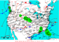 2005-05-31 Surface Weather Map NOAA.png