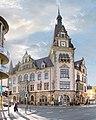20061116030MDR Dresden-Plauen Rathaus Nöthnitzer Straße 2.jpg