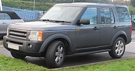 2006 Land Rover Discovery 3 TDV6 Automatic 2.8.jpg