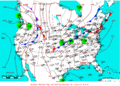 2007-07-19 Surface Weather Map NOAA.png