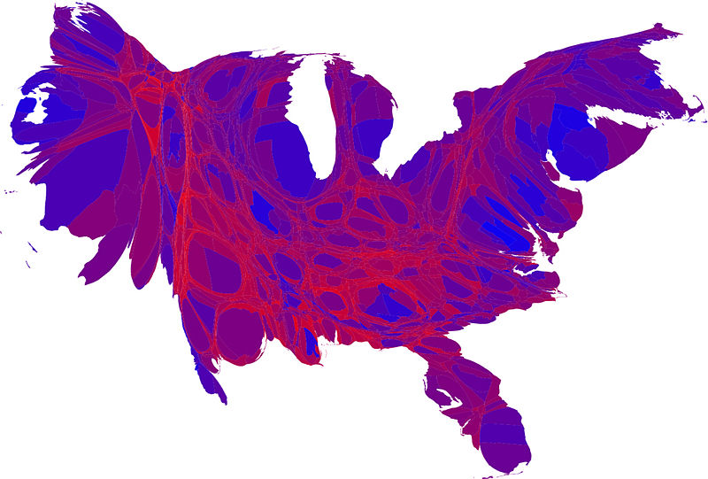 2008CartogramElection.jpg