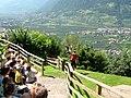 2008 07 15 Bird Care Centre of Castel Tyrol 60735 D9764.jpg