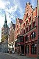 2008 Stralsund - Altstadt (41) (14926510311).jpg