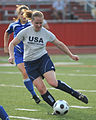 2009 World Military Women's Championship USA tryouts 2.JPG