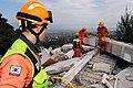 2010년 중앙119구조단 아이티 지진 국제출동100119 몬타나호텔 수색활동 (429).jpg