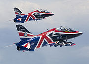 2010 Hawk Display Jets MOD 45151398