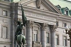 Resultado de imagen para banco nacion argentina