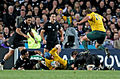 2011 Rugby World Cup Australia vs New Zealand (7296124604).jpg