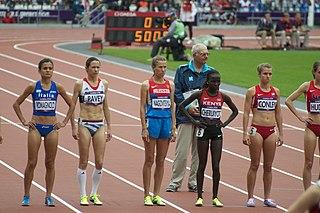 Jo Pavey British long-distance runner