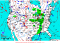 2013-03-11 Surface Weather Map NOAA.png
