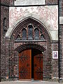 20130505 Maastricht Borgharen Sint-Corneliuskerk 03 Portal.JPG
