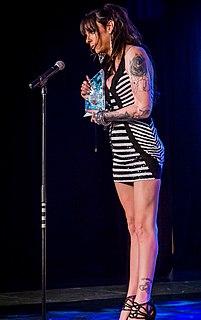 Transgender Erotica Awards Adult entertainment award