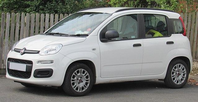 File:2013 Fiat Panda Easy 1.2.jpg - Wikimedia Commons