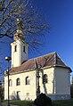 2013 Karwina, Frysztat, Kościół św. Marka 02.jpg