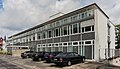 2014-06-29 Schlegelstraße 1, Bonn, Fassade nach Restaurierung IMG 1958.jpg