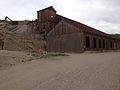 2014-07-28 13 29 30 Mill building in Berlin, Nevada at Berlin-Ichthyosaur State Park.JPG