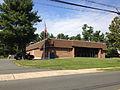 2014-08-30 10 11 07 West Trenton Post Office in Ewing, New Jersey.JPG