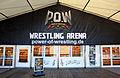 2014-10-10 POW Power-of-Wrestling Welt-Cup 2014, Zelt auf dem Schützenplatz in Hannover.JPG