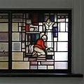 20140411 Glas-in-loodraam Hoendiepskade 23-24 (vm huishoudschool Prinses Juliana) Groningen NL.jpg