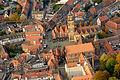 20141101 Marktplatz mit St. Lamberti und Jesuitenkirche, Coesfeld (07288).jpg