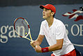 2014 US Open (Tennis) - Qualifying Rounds - Andreas Beck (14869535200).jpg