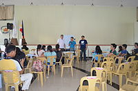 2014 Waray Wikipedia Edit-a-thon 30.JPG
