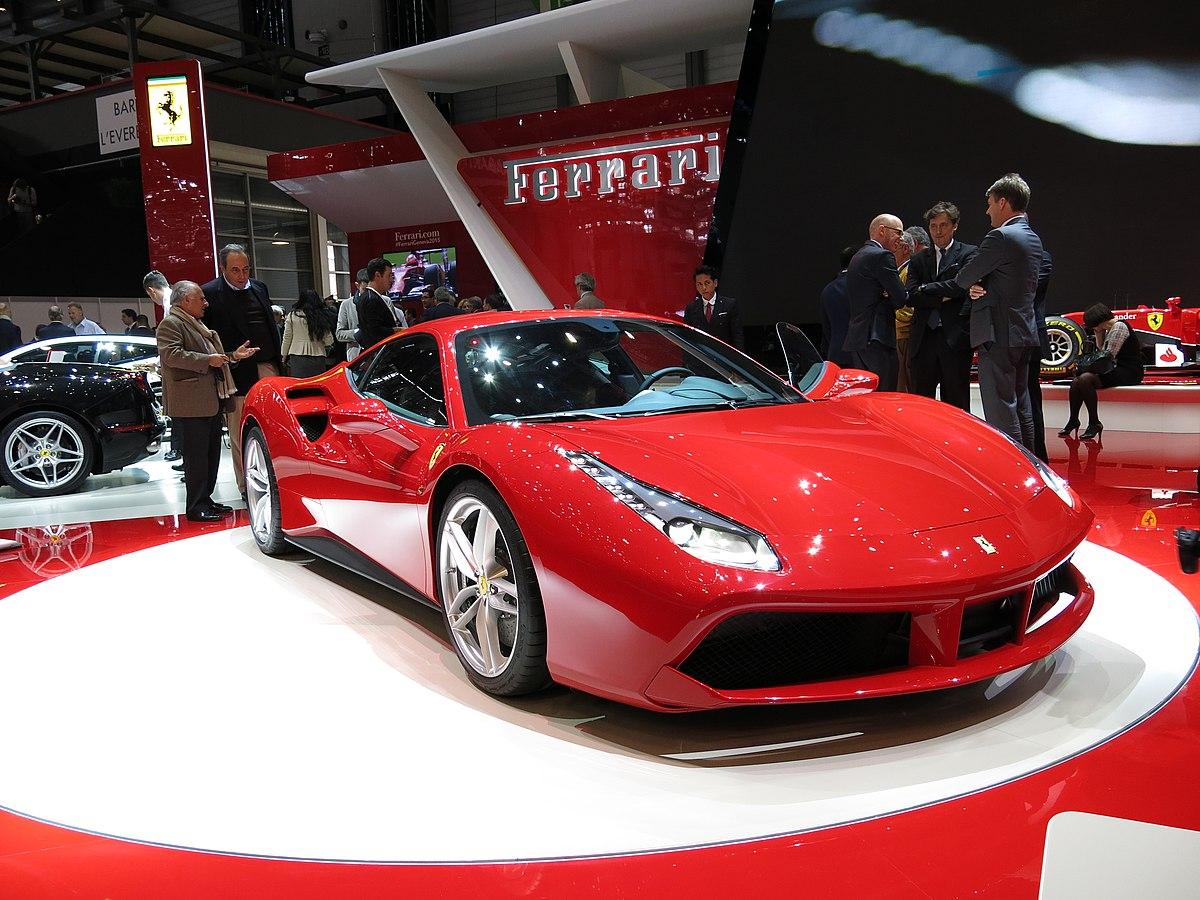 Espanola Car Show