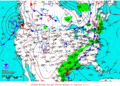 2015-10-25 Surface Weather Map NOAA.png