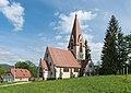 2015 Kościół Zmartwychwstania Pańskiego w Stroniu Śląskim 01.JPG