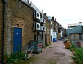 2015 London-Woolwich, Ferry Place 08.JPG