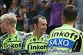 2015 Tour de France team presentation (19355406802).jpg