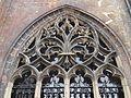 2016-Maastricht, St-Servaasbasiliek, Pandhof, westelijke kloostergang, raam 4a.jpg