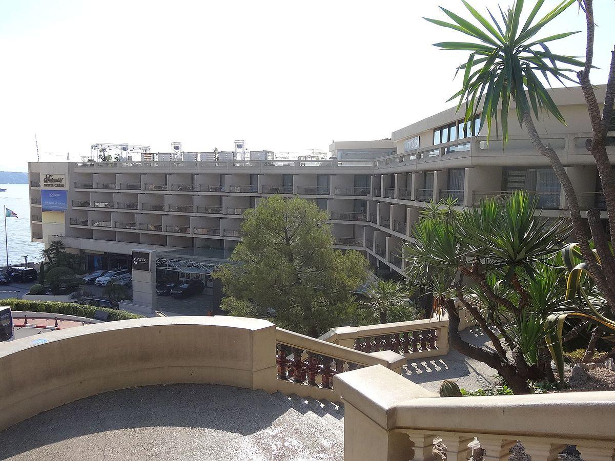 monte carlo resort and casino wiki