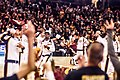 2016 Wine and Gold Scrimmage (30187009986).jpg