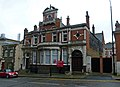 2016 Woolwich, Old Public Library.jpg