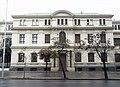 2017 Santiago de Chile - Universidad de Chile - Campus Beuachef - avenida Blanco Encalada N°2008.jpg