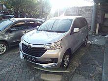 6600 Gambar Mobil Avanza Plat R Gratis Terbaru